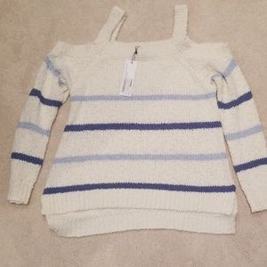 NWT cupcakes and cashmere Sweater
